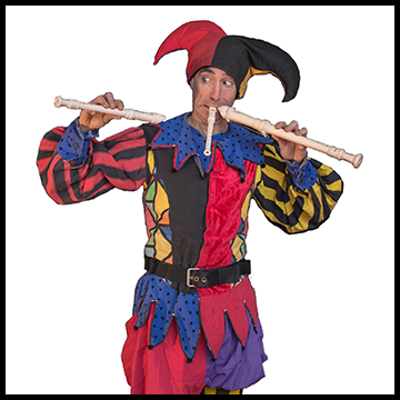 alex the jester