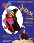 Renaissance Court Jester