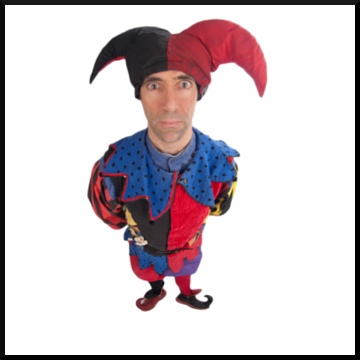 alex the jester